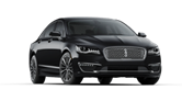 2020 Lincoln MKZ lease special in Las Vegas