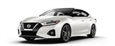 2019 Nissan Maxima lease special in Charlotte