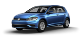 2020 Volkswagen Golf lease special in Salt Lake City