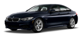 2019 BMW 4 Series lease special in San Diego