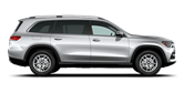2020 Mercedes-Benz GLS-Class lease special in Las Vegas