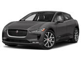 2020 Jaguar I-PACE lease special in Columbus