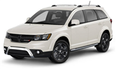 2019 Dodge Journey lease special