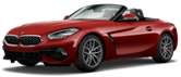 2020 BMW Z4 lease special in Cleveland