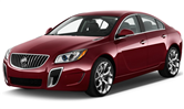 2016 Buick Regal lease special