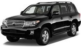 2016 Toyota Land Cruiser lease special