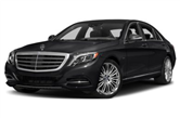 2018 Mercedes-Benz S-Class lease special