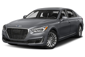 2019 Genesis G90 lease special in New York City