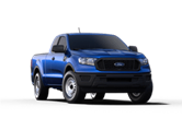 2019 Ford Ranger lease special