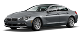 2019 BMW 6 Series lease special in Miami