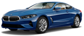2020 BMW 8 Series lease special in Cleveland