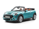 2019 MINI Cooper Convertible lease special in Pittsburgh