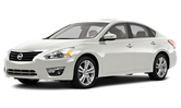 2015 Nissan Altima lease special in Detroit