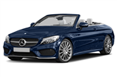2019 Mercedes-Benz C-Class lease special