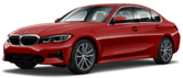 2020 BMW 3 Series lease special in Cleveland