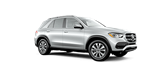 2020 Mercedes-Benz GLE-Class lease special in Las Vegas