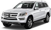 2015 Mercedes-Benz GL-Class lease special