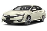 2020 Honda Clarity lease special in Columbus