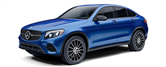 2019 Mercedes-Benz GLC-Class lease special