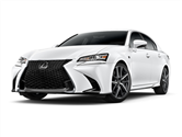 2019 Lexus GS F lease special in New York City