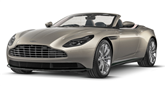 2019 Aston Martin DB11 lease special in Oklahoma City