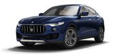 2019 Maserati Levante lease special in Atlanta