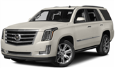 2019 Cadillac Escalade lease special in Boise