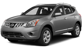 2015 Nissan Rogue lease special in Detroit