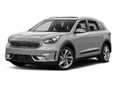 2019 Kia Niro lease special in Charleston