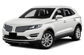 2015 Lincoln MKC lease special