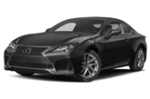 2019 Lexus RC 300 lease special in New York City