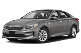 2019 Kia Optima lease special in Charlotte