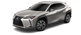 2019 Lexus UX lease special in Nashville