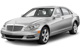 2014 Mercedes-Benz S-Class lease special