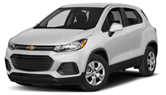 2020 Chevrolet Trax lease special in Richmond VA