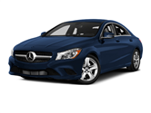 2018 Mercedes-Benz CLA-Class lease special