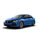 2019 Honda Civic Lease Special In Houston