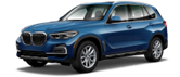 2020 BMW X5 lease special in Cleveland