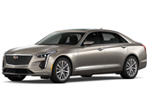 2019 Cadillac CT6 lease special in Charlotte