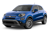 2019 Fiat 500X lease special in Los Angeles