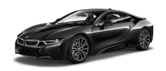 2020 BMW i8 lease special in Cleveland