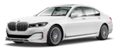 2020 BMW 7 Series ALPINA B7 lease special in Cleveland
