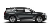 2020 Hyundai Palisade lease special in New York City