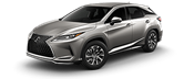 2019 Lexus RX 350L lease special in Omaha