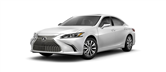 2019 Lexus ES 300h lease special in New York City