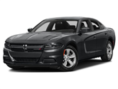 2019 Dodge Charger lease special