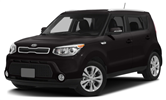 2019 Kia Soul lease special in Charleston