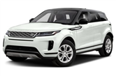 2020 Land Rover Range Rover Evoque lease special in Miami