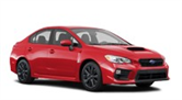 2020 Subaru WRX lease special in Washington DC