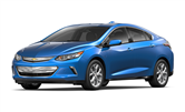 2019 Chevrolet Volt lease special in Providence